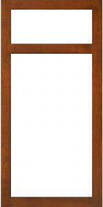 (01) Frame Non Beaded