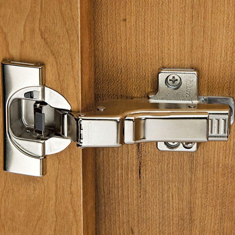 Door Hinges Style - 34807-04-1000