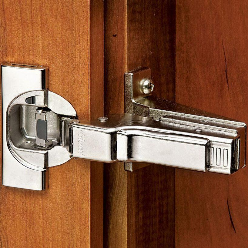 Door Hinges Style - 35676-05-1000